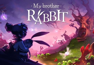 My Brother Rabbit Out Now On Nintendo Switch