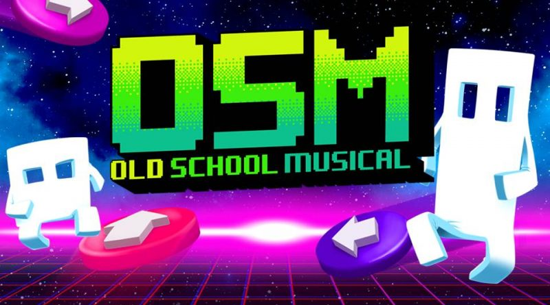 Old School Musical Nintendo Switch