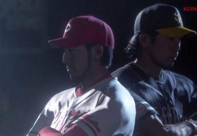 New Pro Yakyuu Spirits Game Announced For PS Vita & PS4