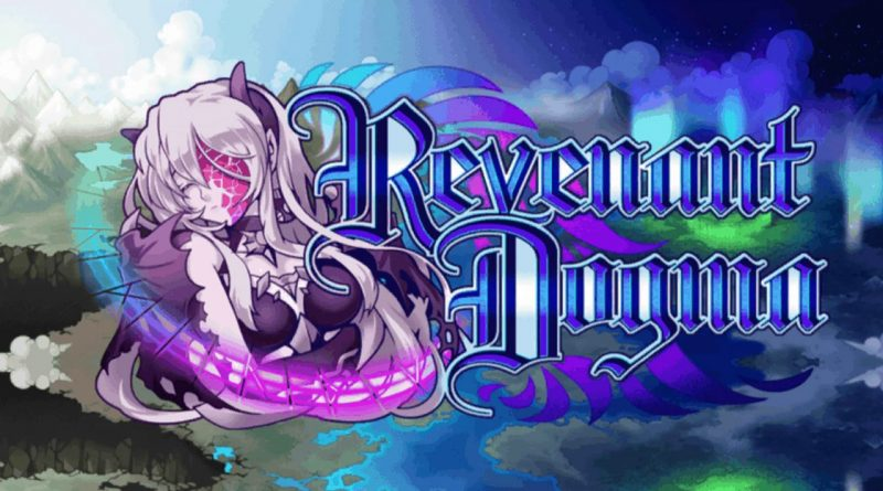 Revenant Dogma PS Vita PS4