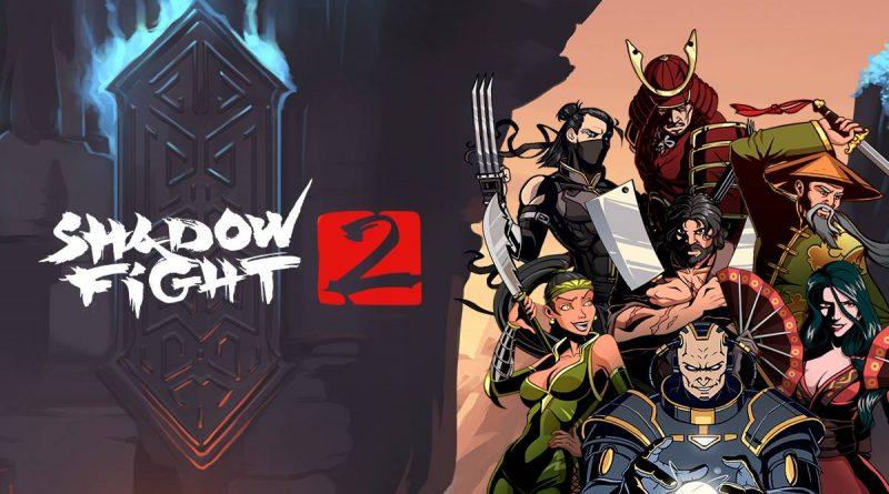 Shadow Fight 2 Nintendo Switch