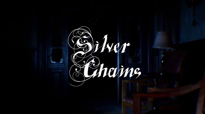Silver Chains Nintendo Switch
