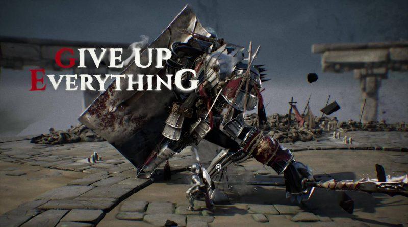 Sinner: Sacrifice for Redemption Nintendo Switch