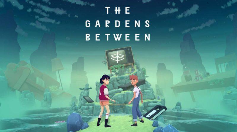 The Gardens Between Nintendo Switch