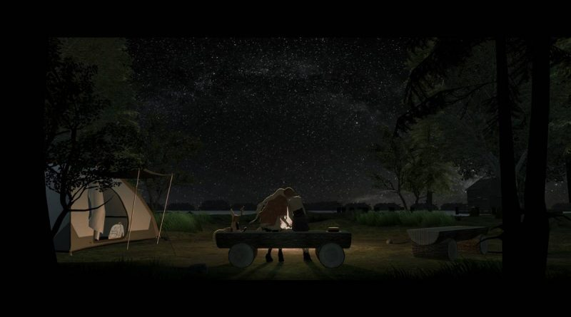 The Missing: J.J. Macfield and the Island of Memories Nintendo Switch PS4 XBox One PC