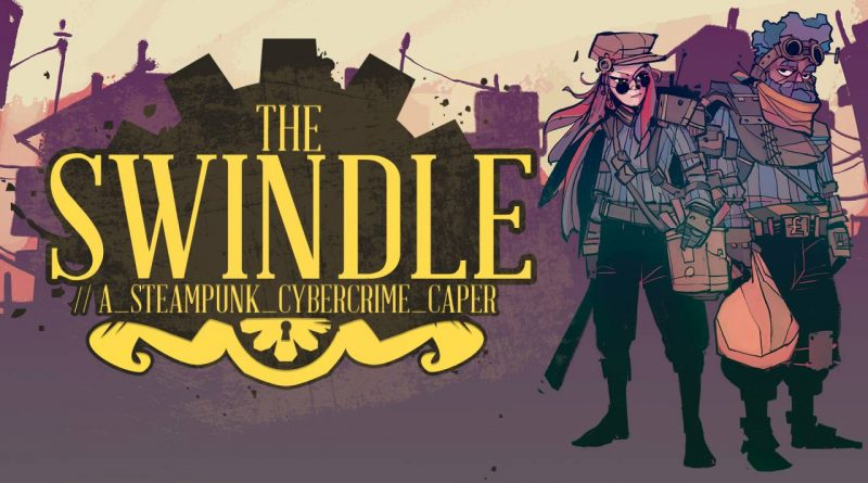 The Swindle Nintendo Switch