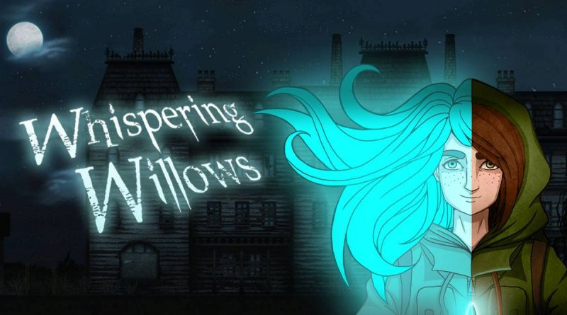 Whispering Willows Nintendo Switch