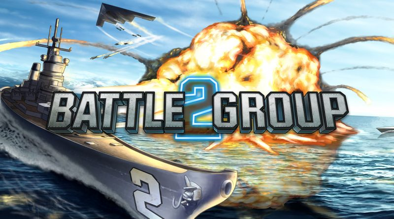 Battle Group 2 Nintendo Switch