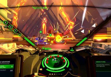 Battlezone: Gold Edition Arrives On Nintendo Switch On November 8