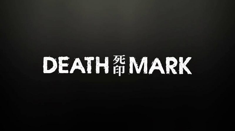 Death Mark PS Vita PS4 Nintendo Switch