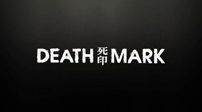 Death Mark PS Vita PS4 Nintendo Switch