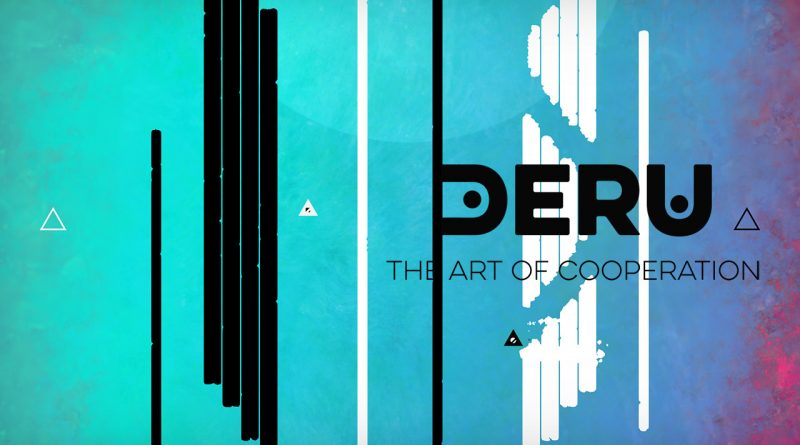 Deru - The Art of Cooperation Nintendo Switch PC