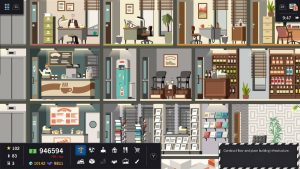Project Highrise: Architect's Edition Nintendo Switch