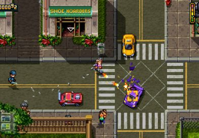 Shakedown Hawaii Gets New Gameplay Trailer & Details, Launches In Q1 2019