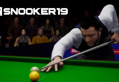 Snooker 19 Announced For Nintendo Switch