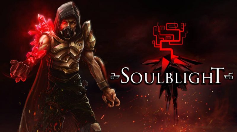 Soulblight Nintendo Switch