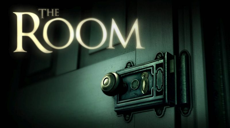 The Room Nintendo Switch