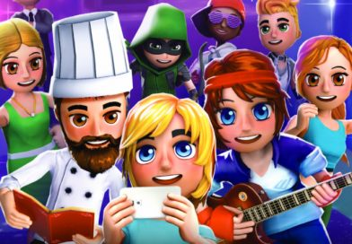Youtubers Life OMG Edition Coming To Nintendo Switch On November 14