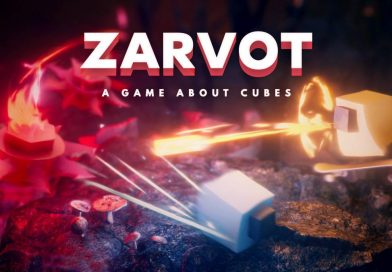 Zarvot Available Now For Nintendo Switch