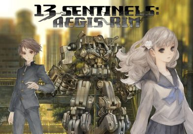 13 Sentinels: Aegis Rim PS Vita Version Cancelled, Now PS4-Only