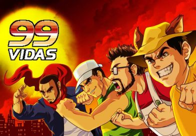 99Vidas: Definitive Edition Coming To Nintendo Switch November 27