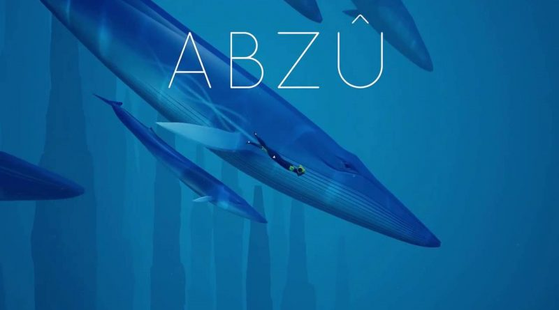ABZÛ Nintendo Switch