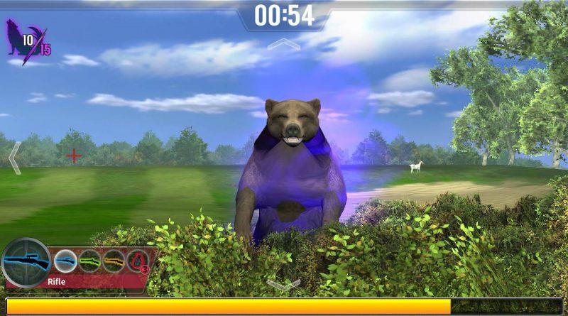 Animal Hunter Z Nintendo Switch