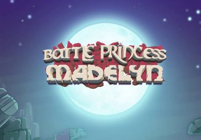Battle Princess Madelyn Launches On Switch & PS4 December 6, PS Vita Version In 2019