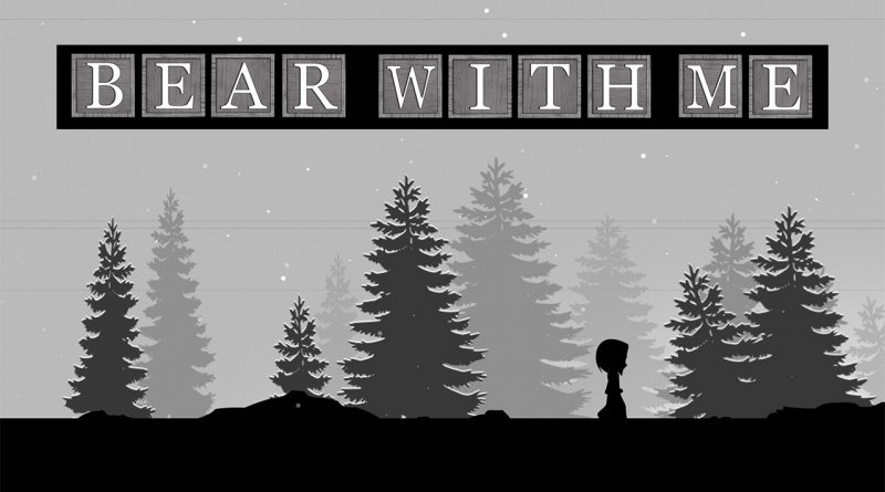 Bear With Me Nintendo Switch
