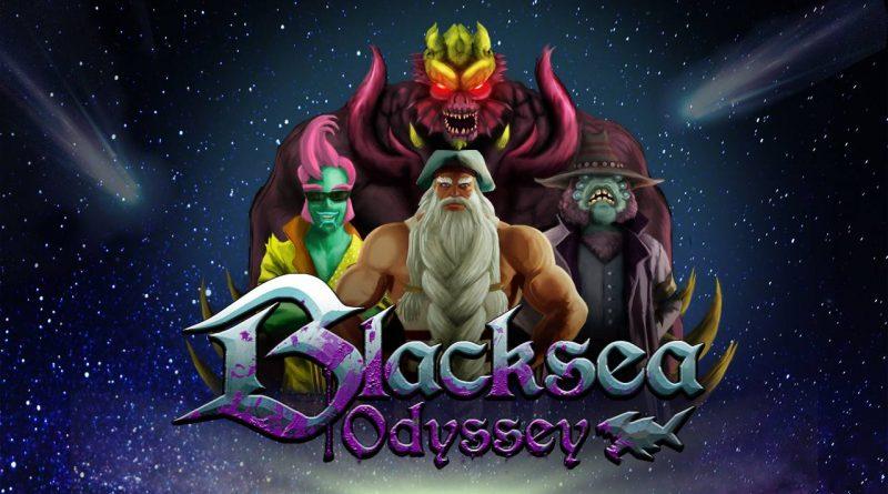 Blacksea Odyssey Nintendo Switch