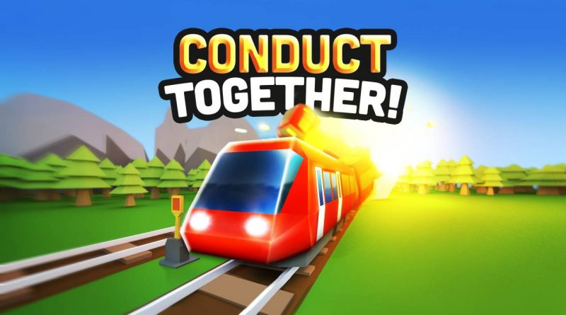 Conduct Together! Nintendo Switch