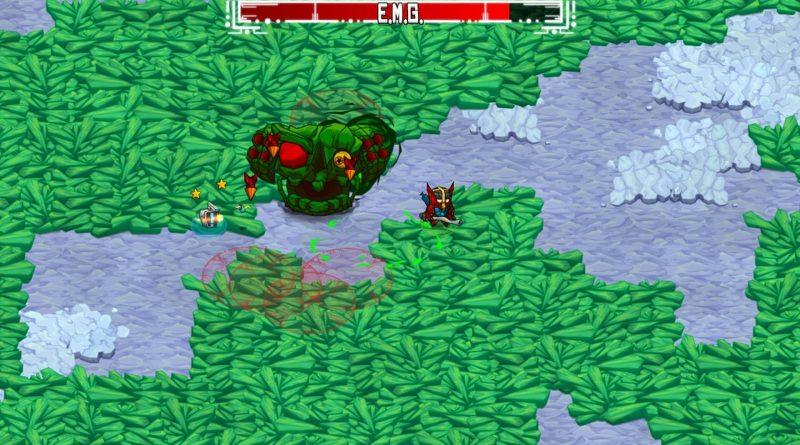 Crashlands Nintendo Switch