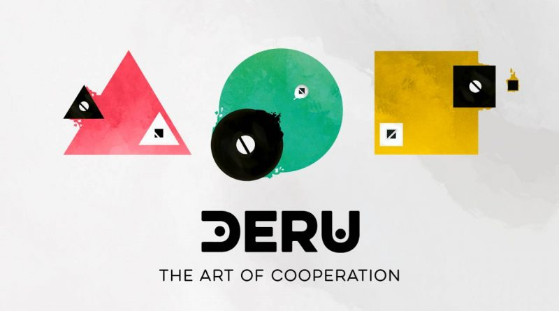 Deru - The Art of Cooperation Nintendo Switch