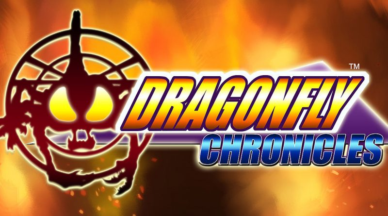 Dragonfly Chronicles PS Vita