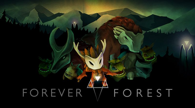 Forever Forest Nintendo Switch