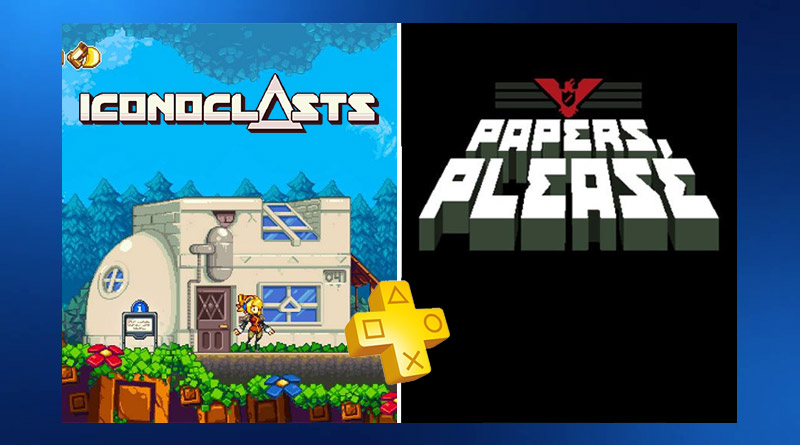 Free PlayStation Plus PS Vita Games December 2018