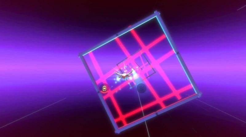Hyperide: Vector Raid Nintendo Switch