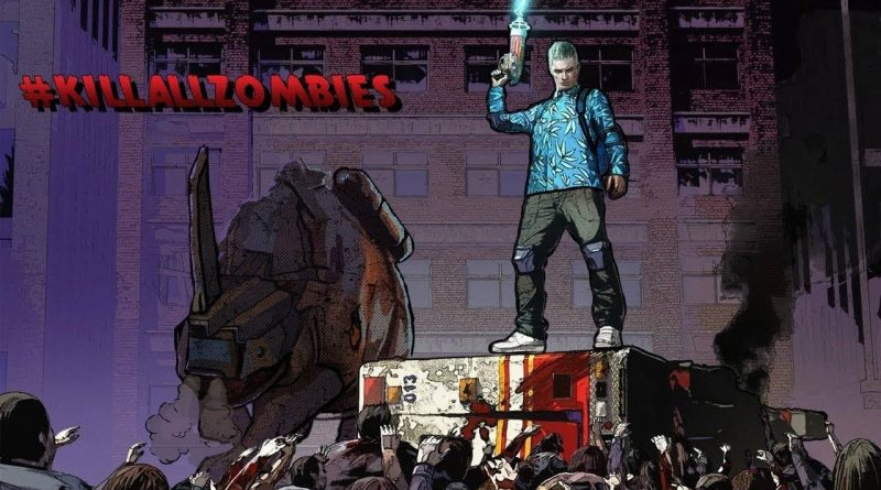 Killallzombies Nintendo Switch