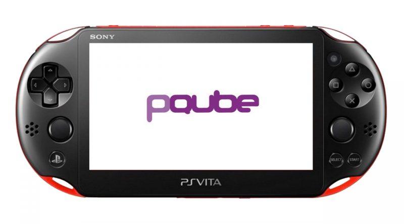 PQube PS Vita