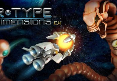 R-Type Dimensions EX Launches On Nintendo Switch On November 28