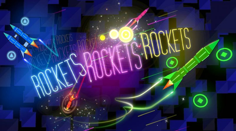 Rocketsrocketsrockets Nintendo Switch