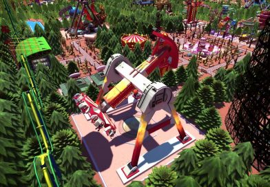 RollerCoaster Tycoon Adventures Arrives On Switch November 29 In Europe, December 13 In North America