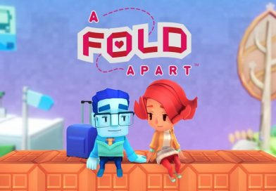 A Fold Apart Heading To Nintendo Switch In Spring 2019