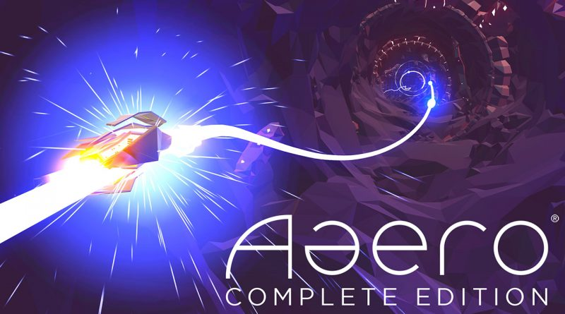 Aaero: Complete Edition Nintendo Switch