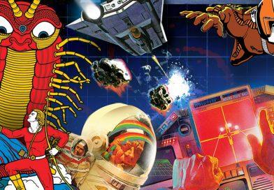Atari Flashback Classics Coming To PS Vita This Week