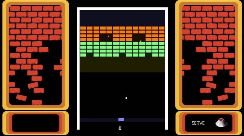 Atari Flashback Classics PS Vita