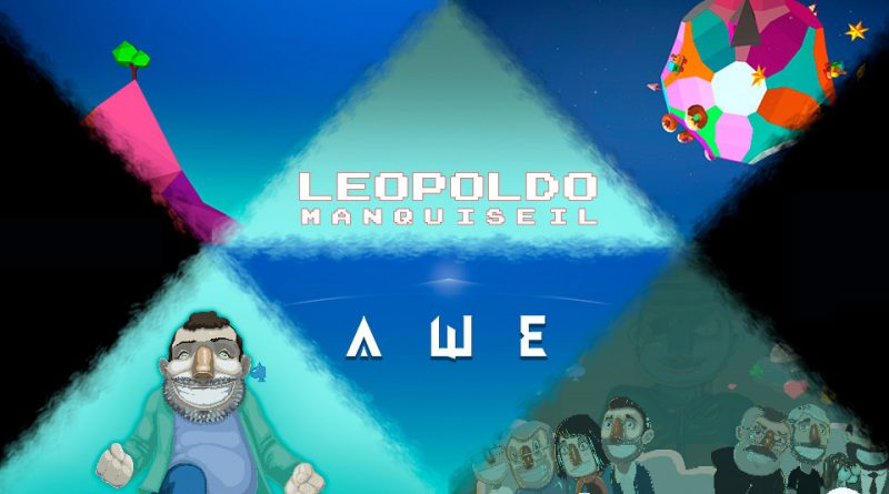 Awe and Leopoldo Manquiseil