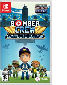 Bomber Crew: Complete Edition