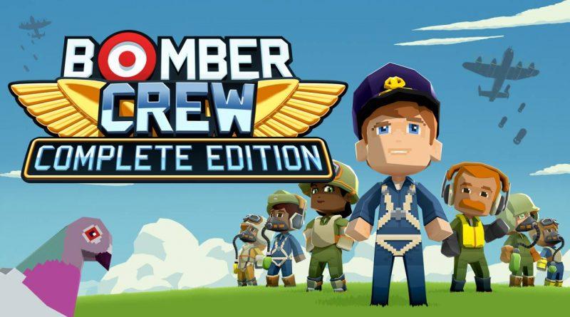 Bomber Crew: Complete Edition Nintendo Switch