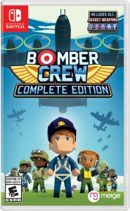 Bomber Crew: Complete Edition Nintendo Switch